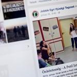 Ifjú jobbikosok vendégszerepeltek a Pető Intézetben