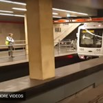 Több orosz metró is feltűnt a 2-es vonalon - de miért?