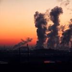 Greenpeace: Évente 4,5 millióan halnak meg idő előtt a légszennyezettség miatt