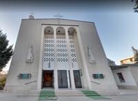 A Pasaréti templomban megmondták a híveknek, hogy kit ne támogassanak a szavazáskor