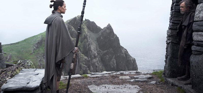 Igaza van Luke-nak, ideje leszámolni azzal a Jedi-képpel, amit eddig ismertünk