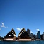 Egy félig-meddig őslakos férfit utasítana ki Ausztrália
