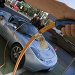 200 ezer elektromos autó sok vagy kevés? Ennyi megy el egy évben