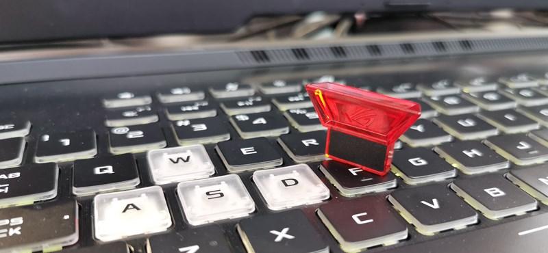 Megjöttek az Asus bivalyerős laptopjai, amiken minden elfut