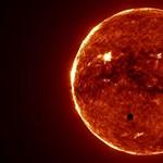 Ilyen élethűen még nem láthatta a Napot – videó