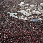 Egyiptom: lejárt az elnöknek adott ultimátum
