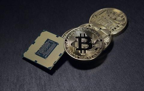 a bitcoin nem jön
