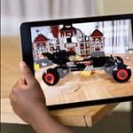 Belehúz az Apple, iPaden és iPhone-on is kiterjesztett valósággal újíthatnak
