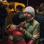 Lezuhant egy Boeing 737-es Oroszországban, senki nem élte túl