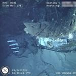 4700 méter mélyen bukkantak rá egy legendás hajóroncsra a Csendes-óceánon
