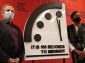 Doomsday Clock: a világ még sosem volt ilyen közel az apokalipszishez