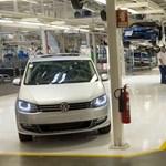 Rossz idők várnak a német autógyártókra