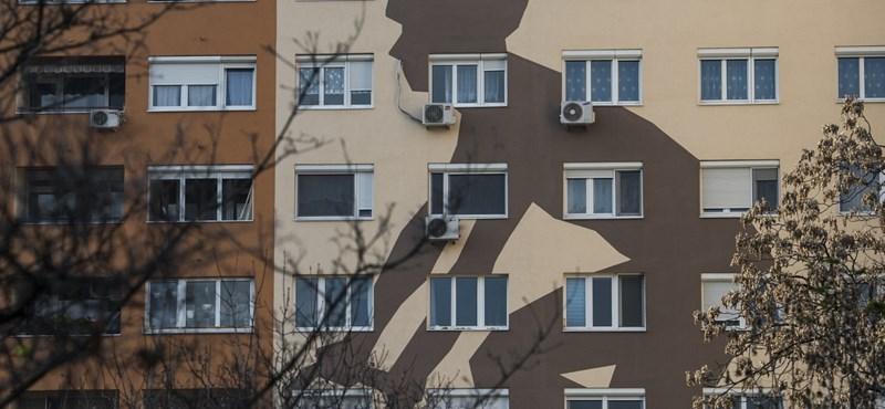 Több pénzt adnak lakásfelújításra