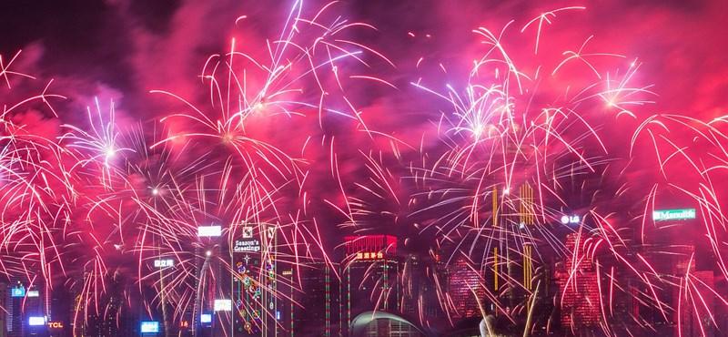 Tovább szigorították a téli tűzijátékozást korlátozó rendeletet Tatán