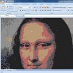 Excel-művészet: készítsen fotóiból látványos táblázatot!