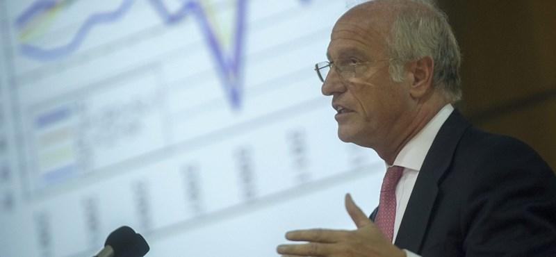 Surányi György távozik a CIB Banktól
