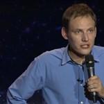 Bödőcs Tibor elárulta, lesz-e idén is Áder-paródia