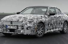 A BMW a teljesen új 2-es kupéval indítja a hetet, íme a 6 hengeres sportmodell
