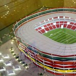 Több mint ötmillió dollár kártérítést kapnak a stadionépítők Katarban