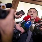 Magyar Nemzet: 12 évre küldené az ügyészség fegyházba Gyárfás Tamást
