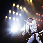 Freddie Mercurynak születésnapja van, és a Heathrow-n kitört a buli