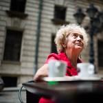 """""""Ritkán fordul elő, hogy elájulok valamitől"""" – Margitai Ági-interjú"""