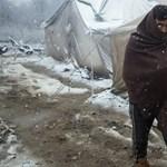Bezárják a hírhedt vucjaki menekülttábort