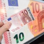 """Litvánia bevezetheti az eurót, nekünk """"jogi téren"""" van elmaradásunk"""