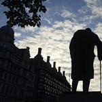 60 éve nem tapasztalt hőség és szárazság sújtja Nagy-Britanniát