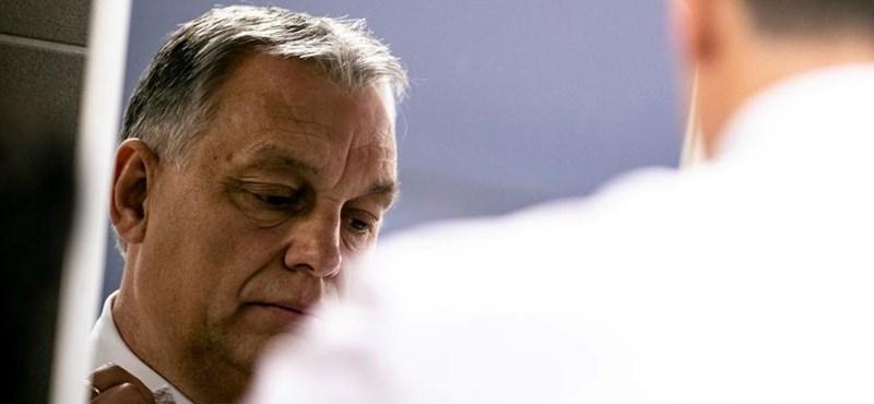 Orbán üzent a tanároknak: Neveljenek hazaszerető fiatalokat
