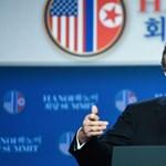 A szlovák miniszterelnöknek sikerült: találkozik Trumppal