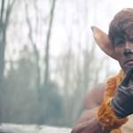Tökéletes Disney-paródia: élőszereplős Bambi Dwayne Johnsonnal – videó