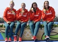 Hogy a csudába szerzett Magyarország olyan sok érmet az olimpiákon?