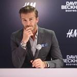 David Beckham beveszi Hollywoodot – James Bondot is eljátszaná