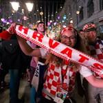 A horvátoknál nemzeti ügy a foci, de nem a gigászi állami támogatásból tanultak meg játszani