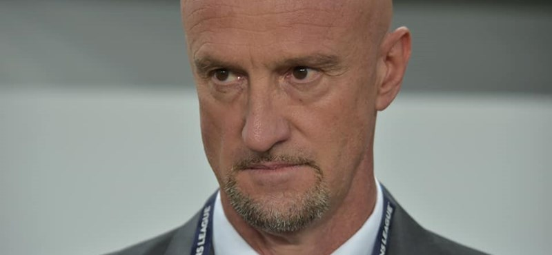Eltiltotta Marco Rossit az UEFA