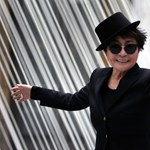 Ikonikus John Lennon-dalt dolgozott fel Yoko Ono – hallgassa meg!