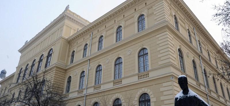 Fordulat: átvette a vezetést a Debreceni Egyetemtől a Szegedi Tudományegyetem