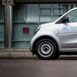 Kétmilliós támogatást is lehet kapni elektromos autókra Németországban