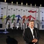 Átadja az EU-elnökséget Orbán Viktor Varsóban