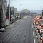 Van egy magyar város, ahol még a budapestieknél is több időt kell dugóban tölteni