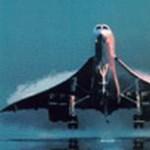 Elhunyt a Concorde leggyorsabb pilótája