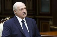 Lukasenka lezáratja Fehéroroszország határait