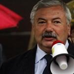 Lomnici Zoltán beperli az Európai Parlamentet