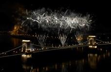 Távközlési cég szervezi 1,3 milliárdért az augusztus 20-ai csodatűzijátékot