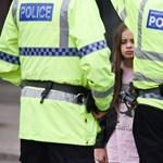 Csökkentették a terrorkészültséget Nagy-Britanniában
