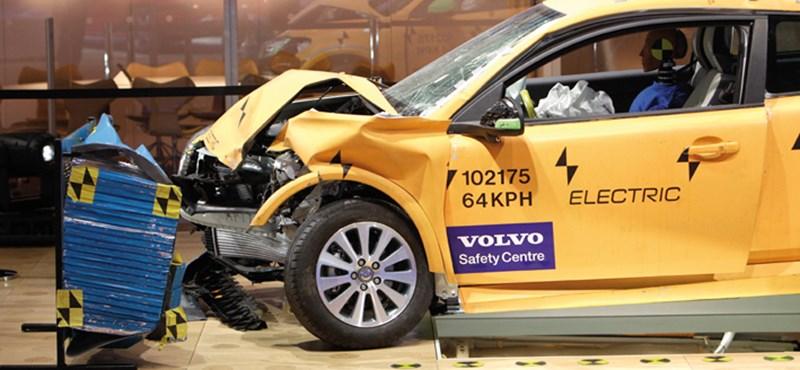 Csökkenteni akarja európai termelését a Volvo