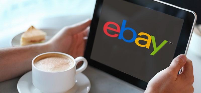 Van egy trükk az eBay rendszerében: ha ezt beállítja, sok ezret spórolhat