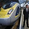 Szeretettel Brüsszelből: Vasúti síneken forrt össze Európa - 25 éves az Eurostar