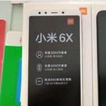 Holnap mutatják csak be, de máris vannak valós képek és videó az új Xiaomi telefonról
